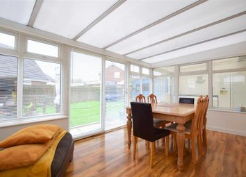 Thumbnail 3 bed detached bungalow for sale in Long Reach Close, Whitstable, Kent