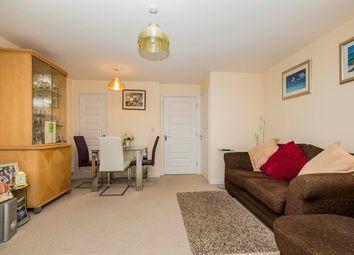Thumbnail 3 bed end terrace house for sale in Blackberry Copse, Felpham, Bognor Regis