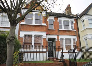 Thumbnail 4 bed terraced house to rent in St Albans Crescent, Woodford Green, Essex