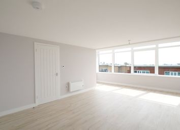 Thumbnail 1 bed flat to rent in Kirkdale House, Flat 3, Leytonstone, London