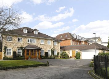 Thumbnail 6 bed detached house to rent in Greenoak Way, Wimbledon Common