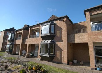 Thumbnail 2 bed flat for sale in Simon Court, Hoscote Park, West Kirby, Wirral