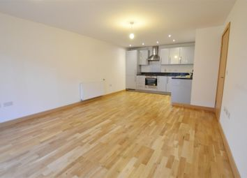 Thumbnail 2 bed flat to rent in Park Lodge Avenue, West Drayton