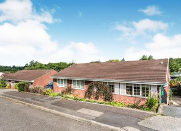2 bed semi-detached bungalow for sale in St Govans Place, Waunarlwydd, Swansea SA5