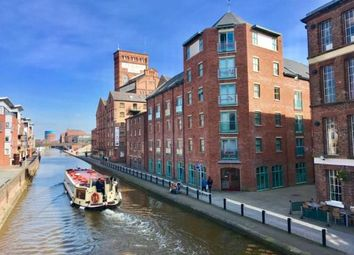 Thumbnail 2 bed flat for sale in Granary Wharf, Steam Mill Street, Chester
