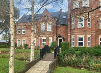 Thumbnail 3 bed flat for sale in Main Road, Otterbourne, Winchester