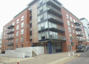 2 bed flat to rent in Ryland Street, Edgbaston, Birmingham B16