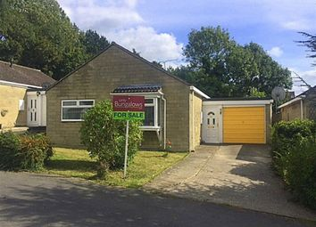 Thumbnail 2 bedroom detached bungalow for sale in Edgehill, Swindon, Wiltshire