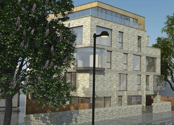 Thumbnail 3 bed flat for sale in Elgin Avenue, Maida Hill