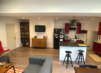 Thumbnail 6 bed shared accommodation to rent in Lisson Grove, Mutley Plain, Plymouth