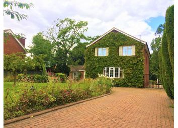 Thumbnail 4 bed detached house for sale in Whinmoor Gardens, Leeds