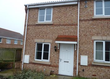 Thumbnail 2 bed end terrace house for sale in Walton Heights, Liversedge