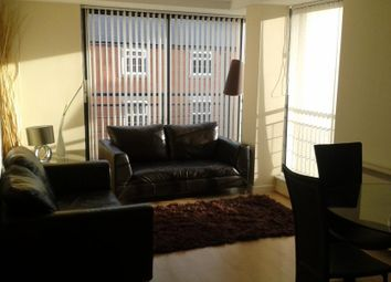Thumbnail 2 bed flat to rent in Moseley Road, Balsall Heath, Birmingham