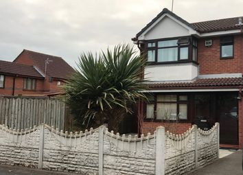 Thumbnail 6 bed semi-detached house to rent in St Andrews Road, Bordesley Village