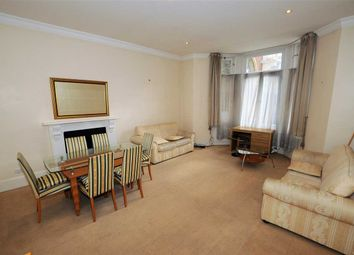 Thumbnail 3 bed flat to rent in Emperors Gate, London