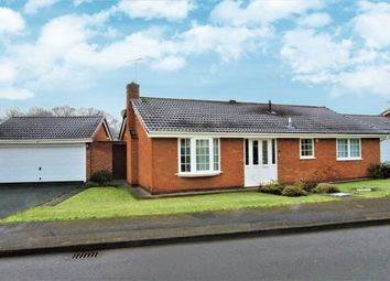 3 bed bungalow for sale in Lambourne Drive, Wollaton, Nottingham NG8