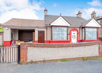 Thumbnail 3 bed bungalow for sale in Medina Road, Grays
