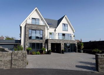 Thumbnail 6 bed detached house for sale in St Annes Close, Langland, Swansea