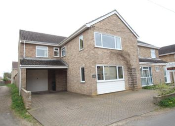 Thumbnail 4 bedroom semi-detached house for sale in Ash Place, Berry Close, Stretham, Ely