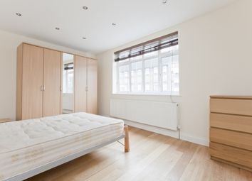 Thumbnail 4 bed triplex to rent in Camden Road, Islington