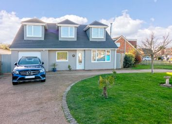 4 bed detached house for sale in Silverdale Drive, Sompting, Lancing BN15