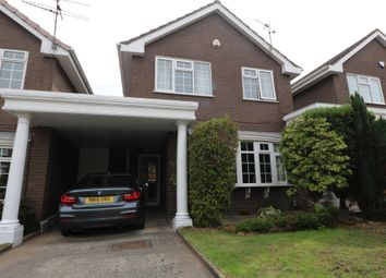 Thumbnail 3 bed semi-detached house for sale in Monks Way, Woolton, Liverpool