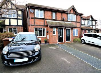 Thumbnail 3 bed end terrace house for sale in Francisco Close, Chafford Hundred, Grays