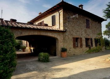 Thumbnail 6 bed farmhouse for sale in Monticchiello, Pienza, Siena, Tuscany, Italy