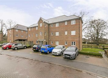 Thumbnail 2 bed flat for sale in Ascot Court, Epsom, Surrey