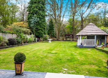Thumbnail 3 bedroom semi-detached bungalow for sale in The Meadows, Ingrave, Brentwood