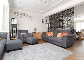 Thumbnail 4 bed semi-detached house for sale in Colyers Lane, Erith