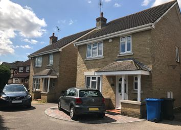 Thumbnail 4 bed property to rent in Heynes Green, Maidenhead