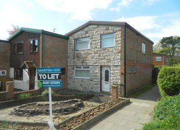 Thumbnail 4 bed end terrace house to rent in Dorset Road, Guisborough, Cleveland
