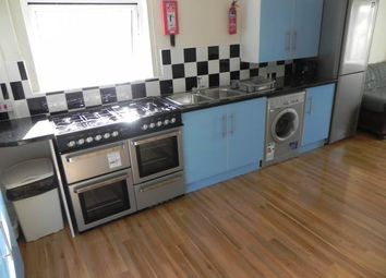 Thumbnail 6 bed property to rent in Uplands Crescent, Uplands, Swansea