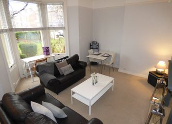 Thumbnail 1 bed flat to rent in St Georges Terrace, Jesmond, Newcastle, Tyne And Wear