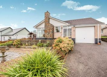 Thumbnail 3 bed bungalow for sale in Liskeard, Cornwall, Uk