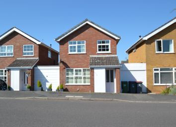 Thumbnail 3 bed link-detached house to rent in Ashworth Way, Newport