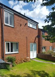 Thumbnail 3 bed terraced house to rent in Brereton, Brookside, Telford