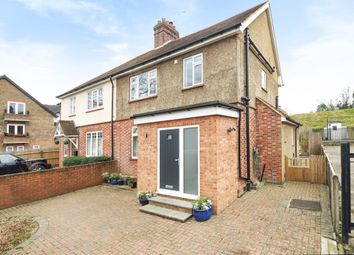 Thumbnail 4 bed property to rent in Truss Hill Road, Ascot