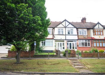 Thumbnail 4 bed terraced house to rent in Larkshall Road, London