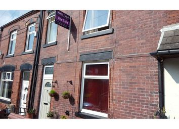 Thumbnail 3 bed terraced house for sale in Cheapside, Manchester