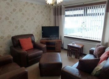 Thumbnail 3 bed terraced house to rent in Wagley Place, Bucksburn, Aberdeen