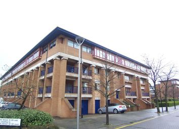 Thumbnail 2 bedroom flat for sale in North Thirteenth Street, Milton Keynes
