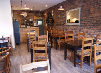 Thumbnail Restaurant/cafe for sale in Restaurants HX6, Calderdale