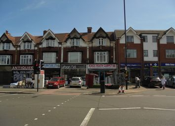 3 bed flat to rent in Alcester Road South, Kings Heath B14