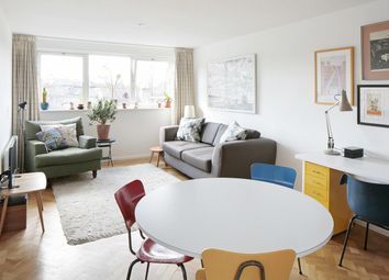 Thumbnail 2 bed flat for sale in Yoakley Road, London
