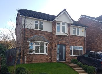 Thumbnail 4 bed detached house for sale in Plowmans Walk, Yeadon, Leeds