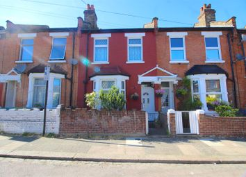 Thumbnail 2 bed terraced house for sale in Strode Road, London