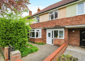 Thumbnail 3 bed semi-detached house for sale in Coleridge Road, Ipswich