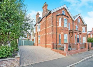 Thumbnail 10 bed detached house for sale in Mundesley, Norwich, Norfolk